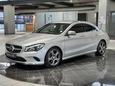 2017 Mercedes-Benz CLA-Class CLA220 CDI Urban Auto Western Cape