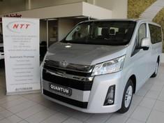 2019 Toyota Quantum 2.8 GL 11 Seat Limpopo