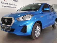2020 Datsun Go 1.2 MID North West Province Klerksdorp_1