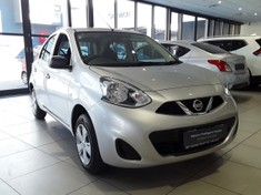 2020 Nissan Micra 1.2 Active Visia Free State