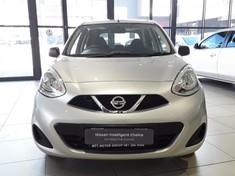 2020 Nissan Micra 1.2 Active Visia Free State Bloemfontein_1