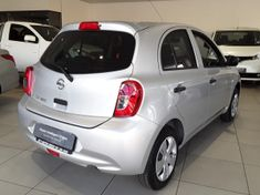 2020 Nissan Micra 1.2 Active Visia Free State Bloemfontein_3