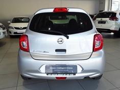 2020 Nissan Micra 1.2 Active Visia Free State Bloemfontein_4