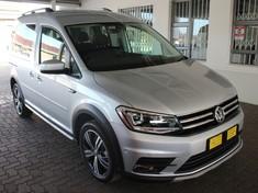 2020 Volkswagen Caddy Alltrack 2.0 TDI DSG (103kW) Eastern Cape