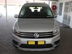2020 Volkswagen Caddy Alltrack 2.0 TDI DSG 103kW Eastern Cape Umtata_1