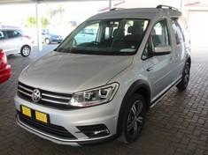 2020 Volkswagen Caddy Alltrack 2.0 TDI DSG 103kW Eastern Cape Umtata_2