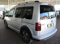 2020 Volkswagen Caddy Alltrack 2.0 TDI DSG 103kW Eastern Cape Umtata_3