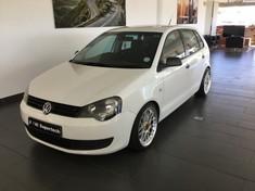 2013 Volkswagen Polo Vivo 1.4 Trendline 5Dr Kwazulu Natal