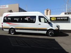 2015 Mercedes-Benz Sprinter 515 CDi 23 SEATER Gauteng Vereeniging_1