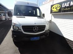 2015 Mercedes-Benz Sprinter 515 CDi 23 SEATER Gauteng Vereeniging_3