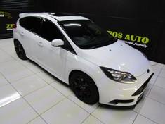 2014 Ford Focus 2.0 Gtdi St3 5dr  -R4100PM Gauteng Boksburg_0