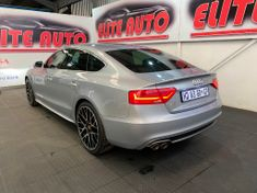 2016 Audi A5 Sprtback 2.0 Tdi Multi  Gauteng Vereeniging_2