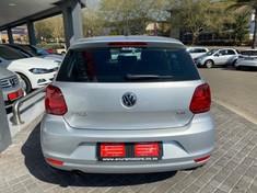2015 Volkswagen Polo GP 1.2 TSI Comfortline 66KW North West Province Rustenburg_2