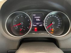 2015 Volkswagen Polo GP 1.2 TSI Comfortline 66KW North West Province Rustenburg_3