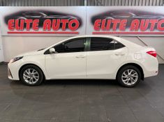 2019 Toyota Corolla 1.4D Prestige Gauteng Vereeniging_1