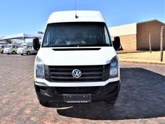 2014 Volkswagen Crafter 50 2.0 Tdi Hr 80kw Fc Pv  Gauteng De Deur_1