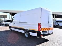 2014 Volkswagen Crafter 50 2.0 Tdi Hr 80kw Fc Pv  Gauteng De Deur_4