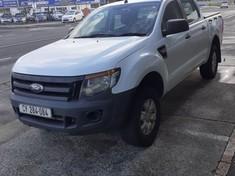 2013 Ford Ranger 2.2tdci Xl Pu Dc  Western Cape Bellville_1