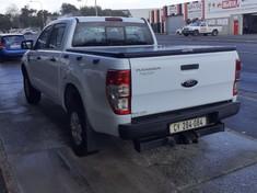 2013 Ford Ranger 2.2tdci Xl Pu Dc  Western Cape Bellville_3