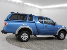 2013 Mitsubishi Triton 2.5 Di-d Club Cab Pu Sc  Gauteng Boksburg_1