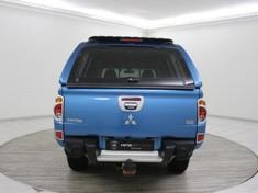 2013 Mitsubishi Triton 2.5 Di-d Club Cab Pu Sc  Gauteng Boksburg_2