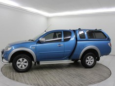 2013 Mitsubishi Triton 2.5 Di-d Club Cab Pu Sc  Gauteng Boksburg_3