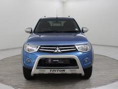 2013 Mitsubishi Triton 2.5 Di-d Club Cab Pu Sc  Gauteng Boksburg_4