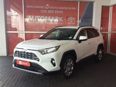 2020 Toyota Rav 4 2.5 VX Auto AWD Mpumalanga