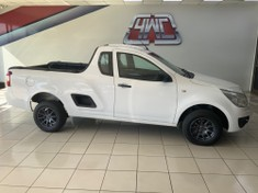 2017 Chevrolet Corsa Utility 1.4 Sc Pu  Mpumalanga Middelburg_0