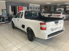 2017 Chevrolet Corsa Utility 1.4 Sc Pu  Mpumalanga Middelburg_3