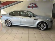 2008 BMW M5 Smg e60  Mpumalanga Middelburg_0