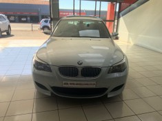 2008 BMW M5 Smg e60  Mpumalanga Middelburg_1