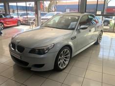 2008 BMW M5 Smg e60  Mpumalanga Middelburg_2