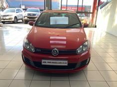 2009 Volkswagen Golf Vi Gti 2.0 Tsi  Mpumalanga Middelburg_1