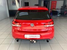 2009 Volkswagen Golf Vi Gti 2.0 Tsi  Mpumalanga Middelburg_4