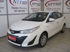 2020 Toyota Yaris 1.5 Xi 5-Door Mpumalanga White River_0