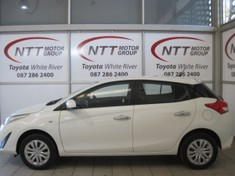 2020 Toyota Yaris 1.5 Xi 5-Door Mpumalanga White River_1