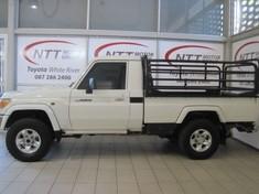 2015 Toyota Land Cruiser 79 4.0p Pu Sc  Mpumalanga White River_1