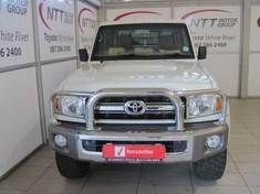 2015 Toyota Land Cruiser 79 4.0p Pu Sc  Mpumalanga White River_2
