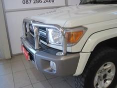 2015 Toyota Land Cruiser 79 4.0p Pu Sc  Mpumalanga White River_3