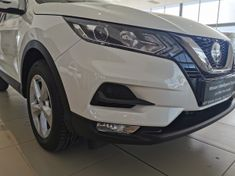 2020 Nissan X-Trail 2.0 Visia Mpumalanga Secunda_1