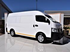 2014 Nissan NV350 2.5dCi Wide F/C Panel van Gauteng