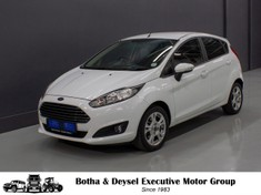 2018 Ford Fiesta 1.0 ECOBOOST Trend Powershift 5-Door Gauteng