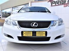 2008 Lexus GS 300 Se At  Gauteng De Deur_3