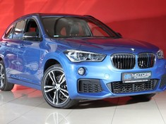 2017 BMW X1 sDRIVE20d M Sport Auto North West Province