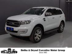2018 Ford Everest 2.2 TDCi XLT Gauteng