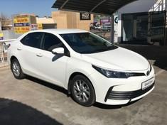 2020 Toyota Corolla Quest 1.8 Prestige CVT Gauteng