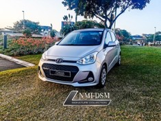 2018 Hyundai Grand i10 1.0 Motion Kwazulu Natal