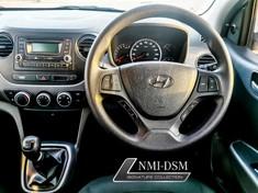 2018 Hyundai Grand i10 1.0 Motion Kwazulu Natal Umhlanga Rocks_3