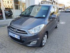 2013 Hyundai i10 1.25 Gls  Gauteng
